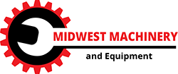 Midwest Machinery and Equipment Logo